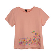 Sabaku Sweet Spring Short Sleeve T (397PEASSBT)