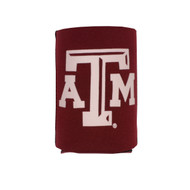 Texas ATM Flat Coozie (3496)