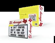 El Arroyo Puzzles (3 Styles) (ELARROYOPUZZLE)