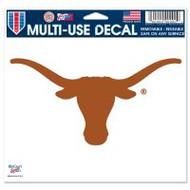 Texas Longhorn Multi-Use Logo Decal (21475012)