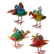 Colorful Iron Baby Bird (Color Selected at Random) (36130)
