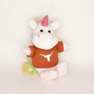 Texas Longhorn Bean Buddies Unicorn (J31-8)