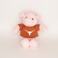 Texas Longhorn bean Buddies Pig (J33-4)