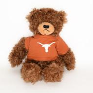 Texas Longhorn Brandon Chocolate Bear (J93-6)