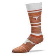 Texas Longhorn Game Time Socks (889536426535)