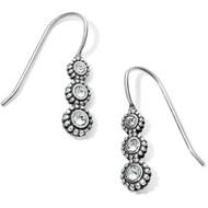 Brighton Twinkle Splendor French Wire Earrings (JA6351)