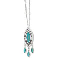 Brighton Pebble Dot Dream Convertible Necklace (JM4383)