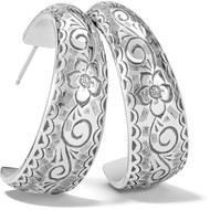 Brighton Essex Hoop Earrings (JA7550)