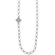 Brighton Illumina Diamond Collar Necklace (JM4481)