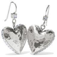 Brighton Spectrum Love Earrings (JA7151)