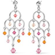 Brighton Prism Lights Sparkle Earrings (JA7643)