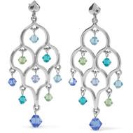 Brighton Prism Lights Glisten Earrings (JA7653)