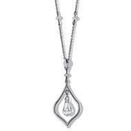 Brighton Prism Lights Diamond Short Necklace (JM4601)