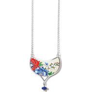 Brighton Blossom Hill Short Necklace (JM4713)