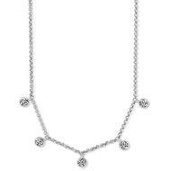 Brighton Mingle Petite Necklace (JM4520)