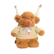 Austin Chubby Steer Plush (83083)