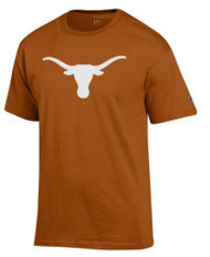 Texas Longhorn Classic Logo Tee (CT10004751)