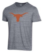 Texas Longhorn Tri-Blend Logo Tee (CT1060948)
