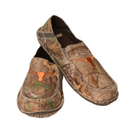 Texas Longhorn Mens' Cazulle Pull-On (2 Colors) (CX18459)(Camo & Grey)