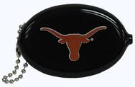Texas Longhorn Vintage Coin Purse (16086)