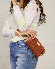 Consuela Sally Wristlet Wallet