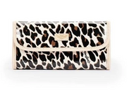 Consueal Mona Brown Leopard Go To Clutch