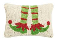 Elf Hook Pillow (31JES1328C12OB)