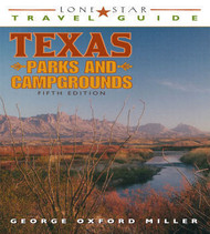 Texas Parks & Campgrounds Guidebook (9781589793972)