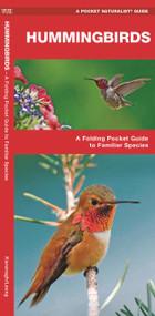 Hummingbird Folding Pocket Guide (9781583557914)