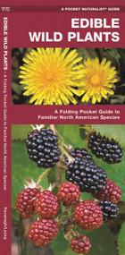 Edible Wild Plants Pocket Guide & Identifier (9781583551271)