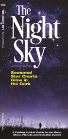 Night Sky Pocket Guide ( 9781620052808)