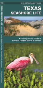 Texas Seashore Life Pocket Guide (9781620052938)