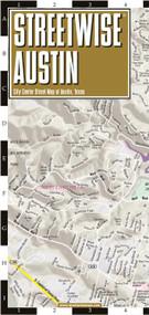 Streetwise Austin Pocket Guide (9782067238817)