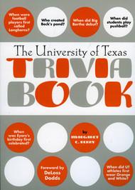 UT Trivia Book (9781588181053)