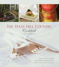 The Texas Hill Country Cook Book (9780762743759)
