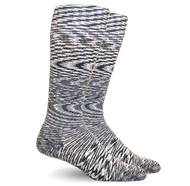 Dr. Segal's Compression Space Dyed Energy Socks (2 Colors) (A610C)