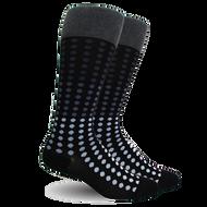 Dr. Segals Compression Dot Energy Socks (4 Colors) (A810)