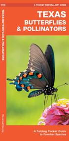 Texas Butterflies Pocket Guide (9781620053768)