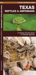 Texas Reptiles Pocket Guide (9781620053706)