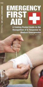 Emergency 1st Aid Pocket Guide (9781620052884)