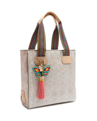 Consuela Clay Classic Tote (CLST157DCYSNOS)