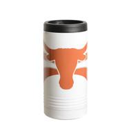 Texas Longhorn Slim Bottle Koolie-Wavey (66480)