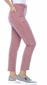 French Dressing Euro Twill Olivia Cigarette Ankle Jeans (3 Colors) (2232511)