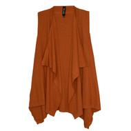 Berek Knit Flow Vest (M81030G)