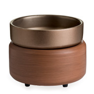 2 In 1 Candle Warmer (4 Styles) (2IN1)