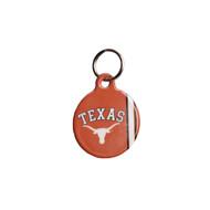 Texas Longhorn Enamel Dog Tag (TEXAS5000TAG)
