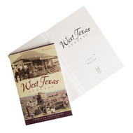 West Texas Tales-Book (Signed by the Author)(9781609493295)