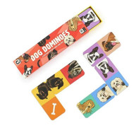 Dog Dominoes (113 GF)