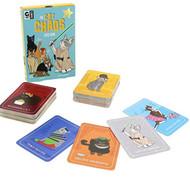 Cat Chaos Card Game (0026 GF)