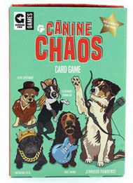 Canine Chaos Card Game (27 GF)